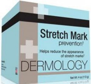 dermology - cream for stretch marks removal