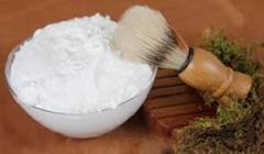how to make shaving cream
