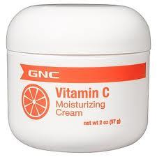 vitamin c cream