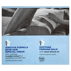 superdrug bikini hair removal cream