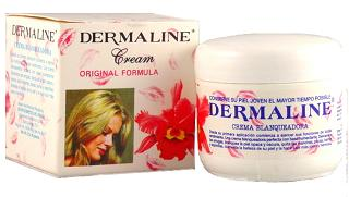 Dermaline Skin Whitening Cream reviews